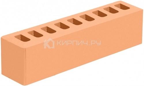 Кирпич  М-150 соломенный гладкий ИК-2 Голицыно