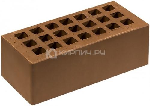 Кирпич светло-коричневый полуторный гладкий М-150 Саранск