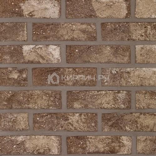Кирпич для фасада Terca (Wienerberger) OLD ROMAN ручная формовка 214х100х64