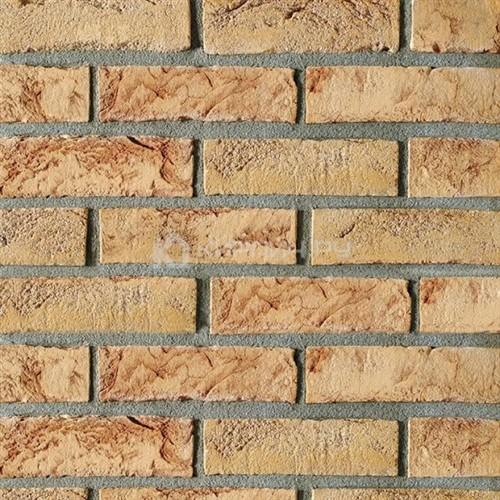 Кирпич для фасада Terca (Wienerberger) ORCHIDEE ROSE ручная формовка 215х102х65 в