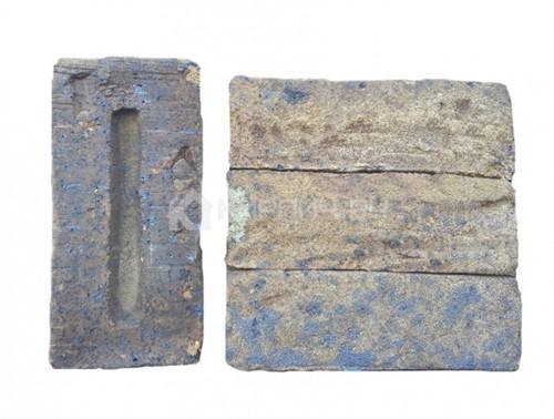 Кирпич ручной формовки № 4 WDF 210х100х65
