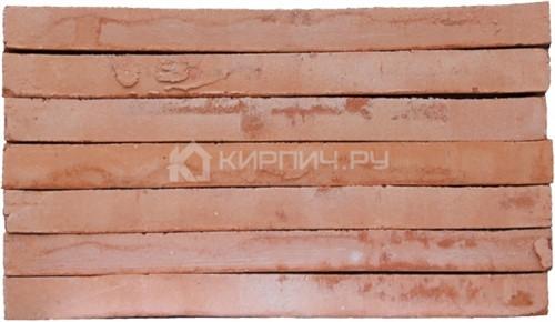 Кирпич ручной формовки Марфино 490х90х40