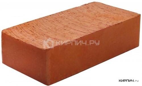 Кирпич керамический полнотелый одинарный М-200 гладкий Саратов в
