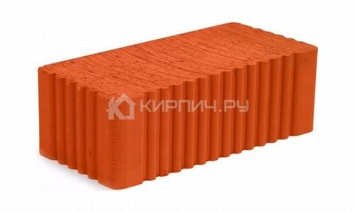 Кирпич строительный полнотелый полуторный М-150 рифленый Мстера в