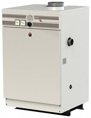 Газовый напольный котел ACV Alfa Comfort E 85 v15 (81 кВт)