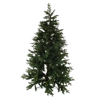Елка новогодняя искусственная Красивая 240 см в