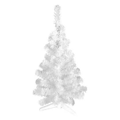 Елка новогодняя искусственная Снежная 100 см в