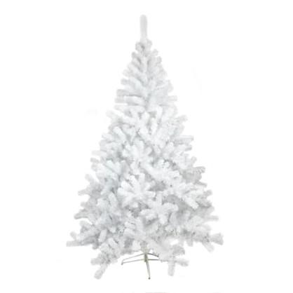 Елка новогодняя искусственная Снежная 210 см в