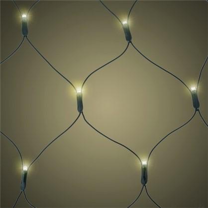 Гирлянда 200 LED ламп свет красный/зеленый в