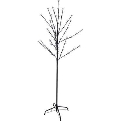 Гирлянда Дерево 80 ламп 1.5 м для улицы в