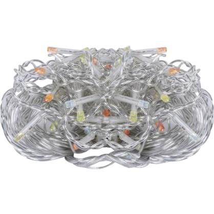 Светодиодная гирлянда для улицы Занавес 96 ламп в