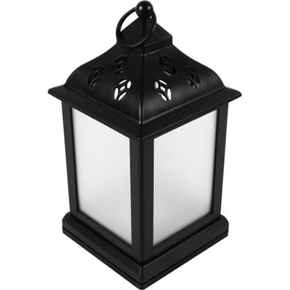 Фонарь Uniel ULD-L1220 3D 12x22 см регулируемый свет цвет чёрный в