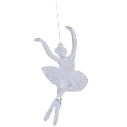 Украшение Балеринка 13 См в