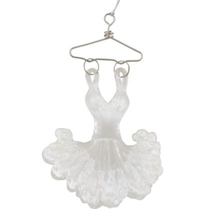 Украшение Платье Балерины 13.5 См в