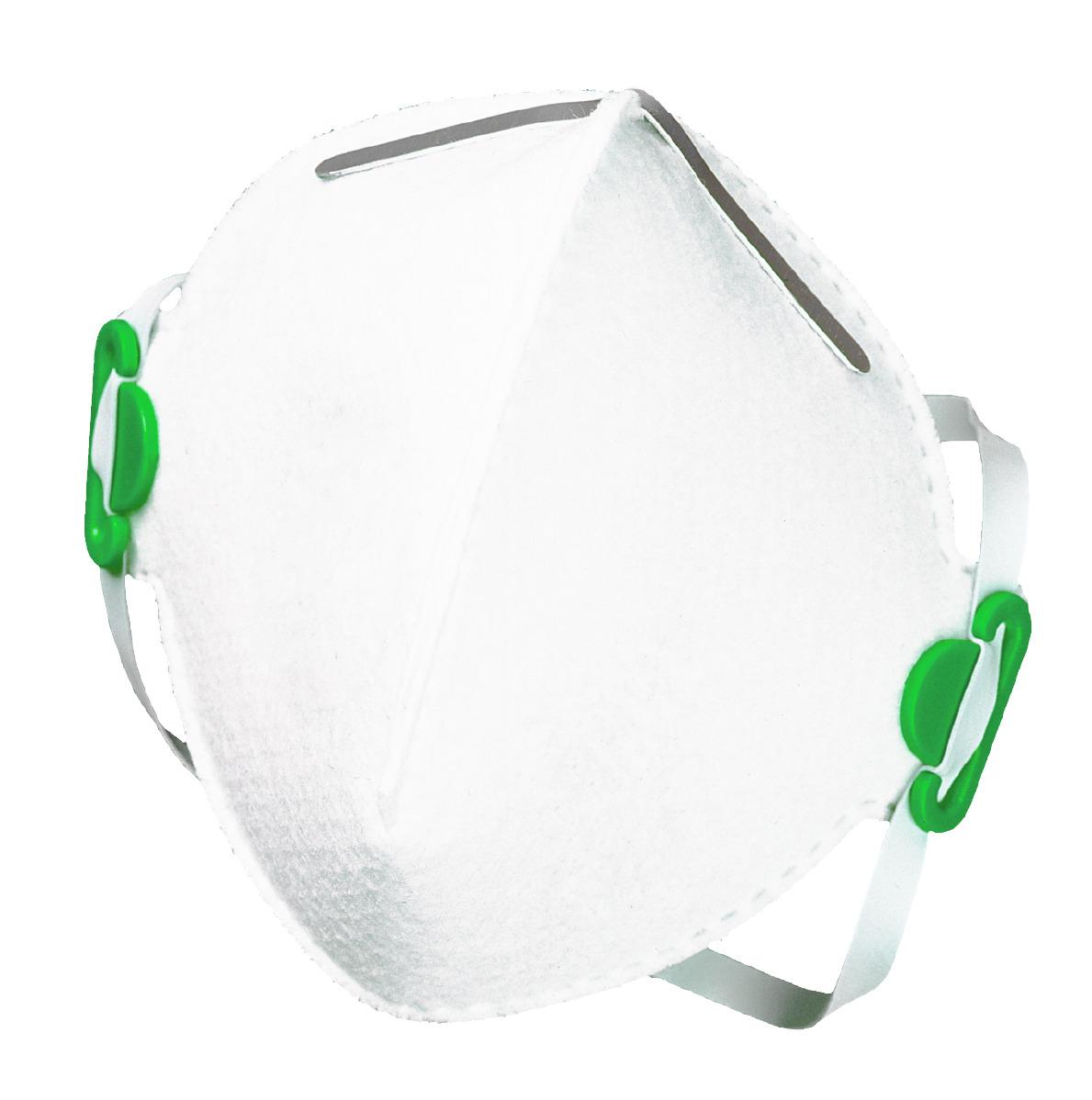 Фильтрующая полумаска-респиратор Segre FFP1 R D в