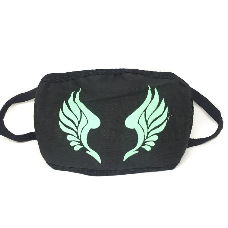 Защитная маска  Ангел в